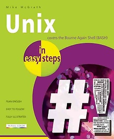 Unix in Easy Steps (Paperback)