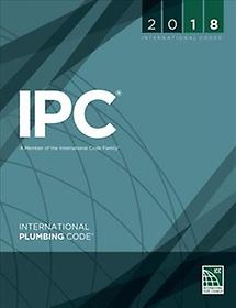 "<font title=""International Plumbing Code 2018 (Paperback)"">International Plumbing Code 2018 (Paperb...</font>"