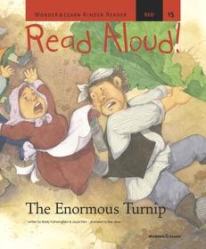 "<font title=""Read Aloud! 리드 얼라우드 - The Enormous Turnip "">Read Aloud! 리드 얼라우드 - The Enormous...</font>"