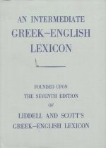 An Intermediate Greek-English Lexicon (Hardcover)