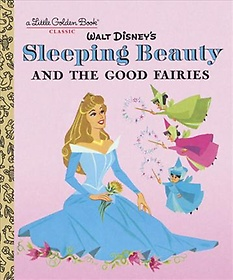 """<font title=""""Sleeping Beauty and the Good Fairies (Hardcover)"""">Sleeping Beauty and the Good Fairies (Ha...</font>"""