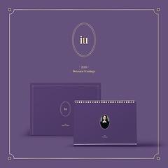 아이유(IU) - 2019 시즌 그리팅