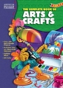 The Complete Book of Arts and Crafts (Paperback/ Workbook)