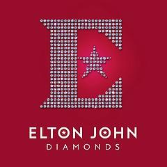 Elton John - Diamonds [DELUXE][3CD]