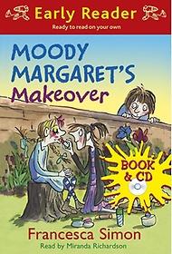 Moody Margaret