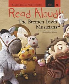 "<font title=""Read Aloud! 리드 얼라우드 - The Bremen Town Musicians "">Read Aloud! 리드 얼라우드 - The Bremen T...</font>"