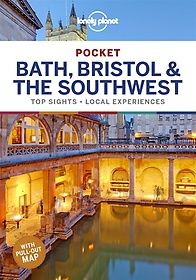 "<font title=""Lonely Planet Pocket Bath, Bristol & the Southwest (Paperback) "">Lonely Planet Pocket Bath, Bristol & the...</font>"