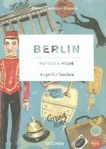 Berlin: Hotels & More (Paperback)