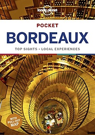 "<font title=""Lonely Planet Pocket Bordeaux (Paperback) "">Lonely Planet Pocket Bordeaux (Paperback...</font>"