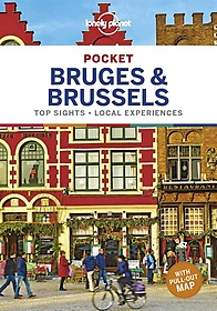 "<font title=""Lonely Planet Pocket Bruges & Brussels (Paperback, 4)"">Lonely Planet Pocket Bruges & Brussels (...</font>"