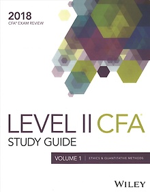 "<font title=""Wiley Study Guide for 2018 Level II Cfa Exam - Complete Set (Paperback)"">Wiley Study Guide for 2018 Level II Cfa ...</font>"