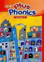 New Plus Phonics - A Work Book