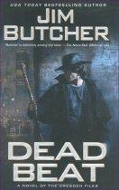 Dead Beat (Mass Market Paperback)