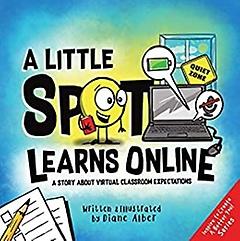A Little SPOT Learns Online (Paperback)