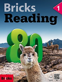 "<font title=""Bricks Reading 80-1 (Student Book + Wook Book + Multi CD + QR)"">Bricks Reading 80-1 (Student Book + Wook...</font>"