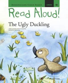 """<font title=""""Read Aloud! 리드 얼라우드 - The Ugly Duckling """">Read Aloud! 리드 얼라우드 - The Ugly Duc...</font>"""