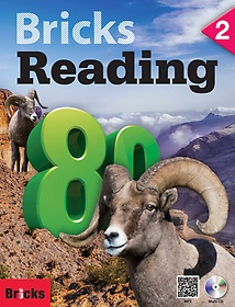 "<font title=""Bricks Reading 80-2 (Student Book + Wook Book + Multi CD + QR)"">Bricks Reading 80-2 (Student Book + Wook...</font>"