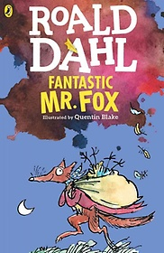 Fantastic Mr. Fox (Reprint Edition/ Paperback)