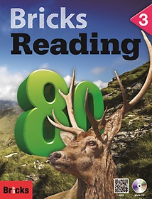 "<font title=""Bricks Reading 80-3 (Student Book + Wook Book + Multi CD + QR)"">Bricks Reading 80-3 (Student Book + Wook...</font>"