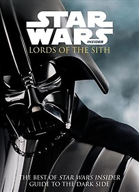 """<font title=""""Star Wars - Lords of the Sith (Paperback) - Vol. 5"""">Star Wars - Lords of the Sith (Paperback...</font>"""