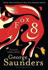 FOX 8 (Hardcover)