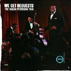 Oscar Peterson - We Get Requests (Verve Originals Serie) (Remastered)