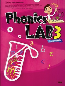Phonics Lab 3