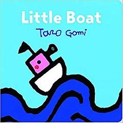 Little Boat (Hardcover / Board Book)