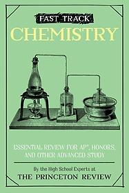 Fast Track: Chemistry (Paperback)