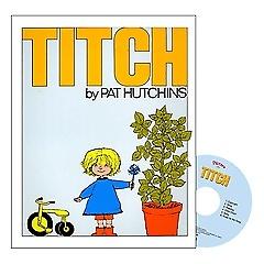 Titch (Paperback+Audio CD:1)