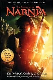 """<font title=""""Prince Caspian : The Chronicles of Narnia 4 (Paperback/Movie Tie-in Edition)"""">Prince Caspian : The Chronicles of Narni...</font>"""