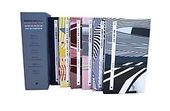 현대문학 핀 시리즈 시인선 VOL.Ⅰ 세트
