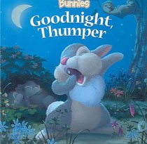Goodnight, Thumper (Board Book)
