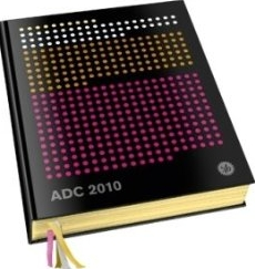 ADC Germany Yearbook 2010 (Hardcover)