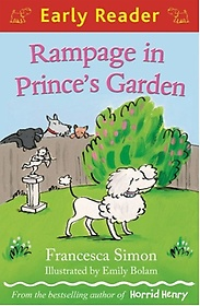Rampage in Prince