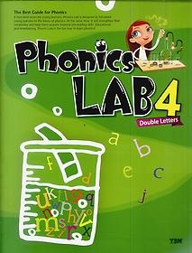 Phonics Lab 4