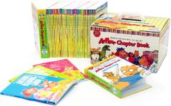 """<font title=""""Arthur Chapter Book 30종 직수입도서 (Paperback:30)"""">Arthur Chapter Book 30종 직수입도서 (Pap...</font>"""