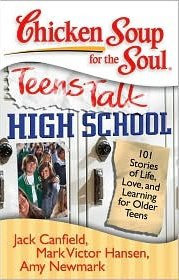 "<font title=""[한정판매] Chicken Soup for the Soul: Teens Talk High School (Paperback)"">[한정판매] Chicken Soup for the Soul: Te...</font>"