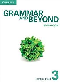 "<font title=""Grammar and Beyond Level 3 : Workbook (Paperback)"">Grammar and Beyond Level 3 : Workbook (P...</font>"