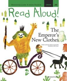 "<font title=""Read Aloud! 리드 얼라우드 - The Emperor"