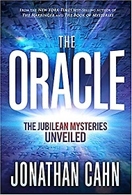 """<font title=""""The Oracle: The Jubilean Mysteries Unveiled (Hardcover)"""">The Oracle: The Jubilean Mysteries Unvei...</font>"""