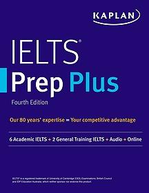 """<font title=""""IELTS Prep Plus 2021-2022 (Paperback/ 4th Ed.)"""">IELTS Prep Plus 2021-2022 (Paperback/ 4t...</font>"""