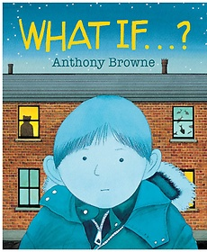 What If...? (Hardcover)