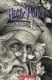 "<font title=""Harry Potter and the Half-Blood Prince (Paperback)"">Harry Potter and the Half-Blood Prince (...</font>"