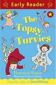 The Topsy-Turvies (Paperback)