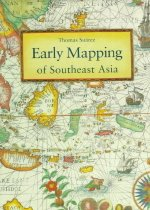 Early Mapping of Southeast Asia (Hardcover)