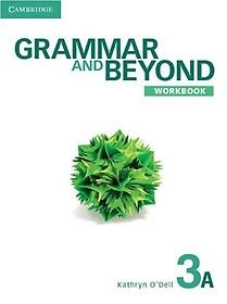 """<font title=""""Grammar and Beyond Level 3A : Workbook (Paperback)"""">Grammar and Beyond Level 3A : Workbook (...</font>"""