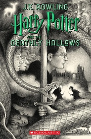 "<font title=""Harry Potter and the Deathly Hallows (Paperback)"">Harry Potter and the Deathly Hallows (Pa...</font>"