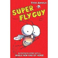 Super Fly Guy (Paperback)