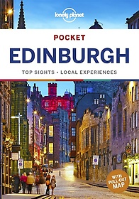 "<font title=""Lonely Planet Pocket Edinburgh (Paperback, 5)"">Lonely Planet Pocket Edinburgh (Paperbac...</font>"